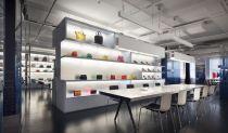 Mẫu showroom 01