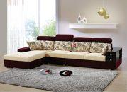 Mẫu Sofa - Bàn sofa 02