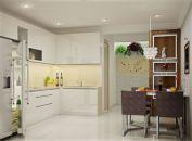 Mẫu phòng bếp 06