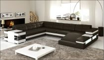 Mẫu Sofa - Bàn sofa 03
