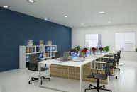 Mẫu văn phòng 04