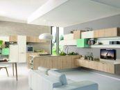 Mẫu phòng bếp 08