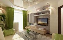 Mẫu phòng khách 03