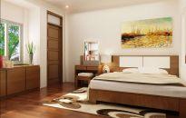 Mẫu phòng ngủ 03