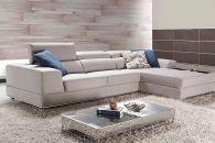 Mẫu Sofa - Bàn sofa 07
