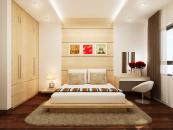 Mẫu phòng ngủ 09